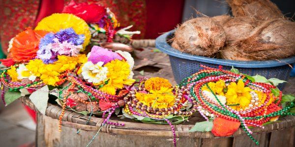 Hindu Afterlife Rituals