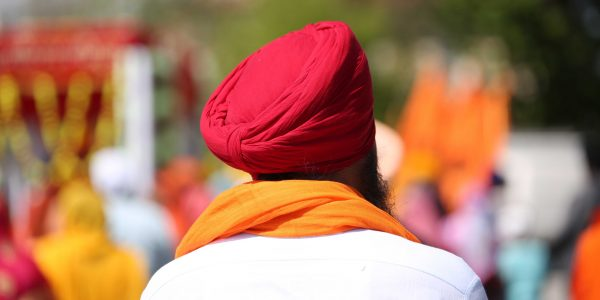 Sikh Funeral Customs