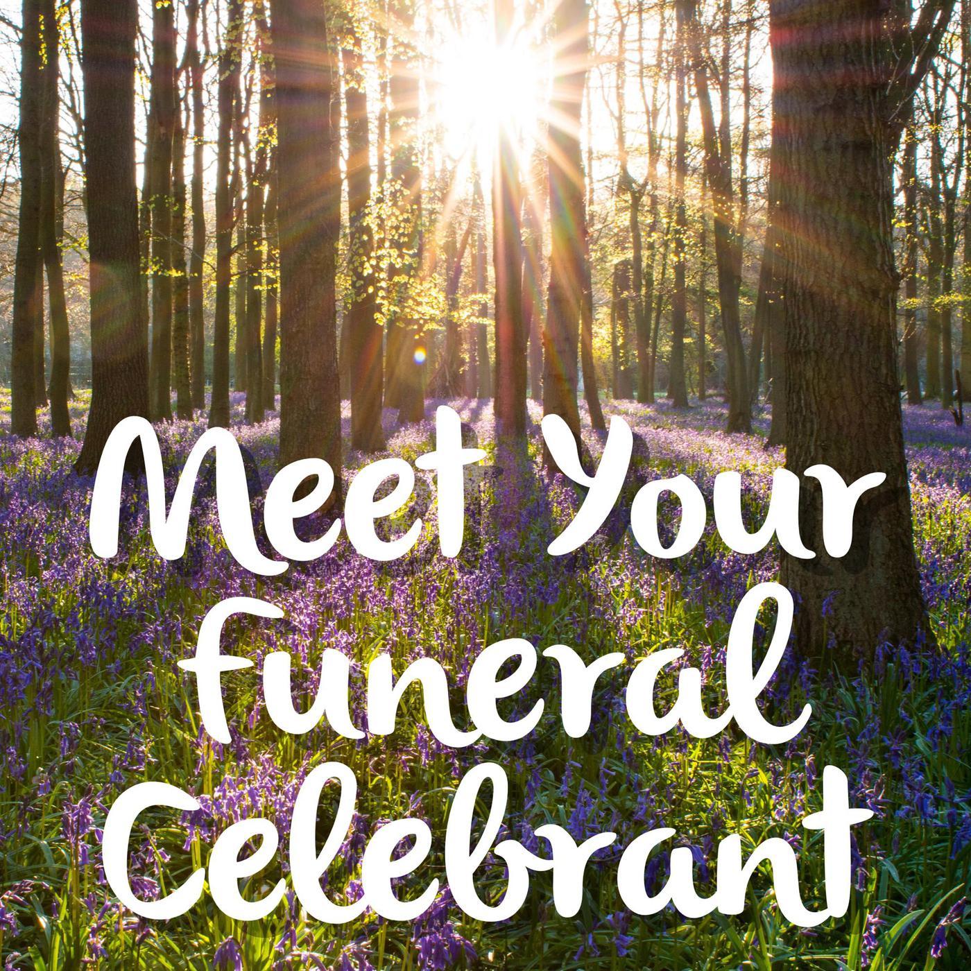 Funeral Celebrant Role