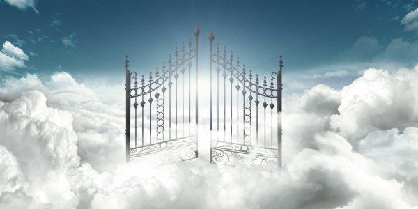 Concept of Heaven